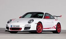 Porsche 997 GT2 Full Body Kit