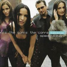 The Corrs - In Blue (2000 Double CD Album)