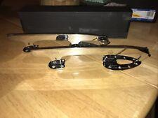 MK Vision Figure Skate Blades Size 9.25