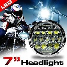 LED Headlight For Honda CB650 750 900 GL1000 GL1100 & MORE Lamp (Notes) #M52