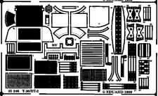 1/35 Eduard T-26/BT2