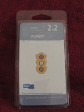 NEW QUICKUTZ 2X2 CUTTING DIES STOPLIGHT