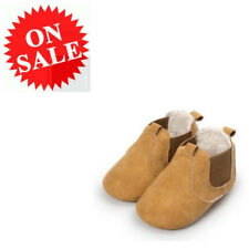 Ankle Boots For Baby Boys Girls Premium Comfortable Cotton Infant Moccasin Shoes