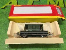 Hornby R6407 BR Brake van LDB954219 ZTR