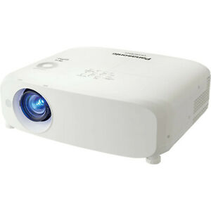 Panasonic PT-VW540U - 5300 LUMENS Projector (PT VW540U) (PTVW540U) with Warranty
