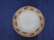 Suppenteller 21,5 cm von Villeroy & Boch Switch 4 Naranja