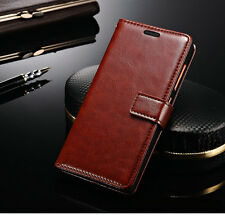 New MOBILE FLIP COVER LEATHER WALLET VINTAGE BACK CASE FOR  Oppo F3/ OPPO F3/ F3