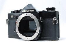 Olympus OM-1 35mm SLR Film Camera Body Only  SN1331928