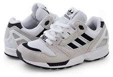 Adidas Originals ZX 8000 S82819 UK4 Blanco ADV NMD Rx maratón Racing Rey undf o