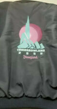 Tomorrowland 2055 Cast Member Jacket Disneyland Prop Disney Imagineer