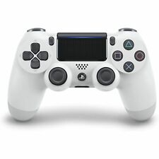 Sony PlayStation Dualshock 4 Controller - Glacier White (CUH-ZCT2J13)