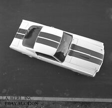 FIRST BUILD Ford Shelby GT350 Mustang 1965 –Shelby American LA facility –photo 3