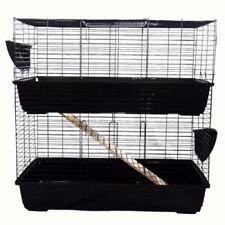 Articles noirs pour lapin pour petit animal et rongeur