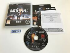 Battlefield 3 - Sony PlayStation PS3 - PAL FR - Avec Notice