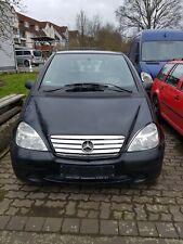 Mercedes Benz A Klasse TÜV NEU !!!