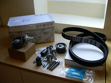 GENUINE Audi RS6 (2002 - 2005, BCY AQJ) Cam Belt Timing Kit - 100% GENUINE AUDI