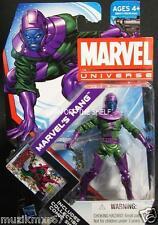 Marvel Universe: Marvel's Kang - Series 4 Wave 19 #015 MOC