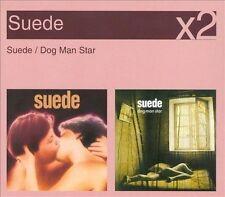 Suede / Dog Man Star