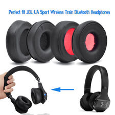 UA Sport Upgrade Ear pads for JBL UA Sport Wireless Train Bluetooth Headphones