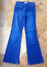 Madewell Fleamarket Flare Cotton Stretch Jeans, Medium Wash, Sz 26