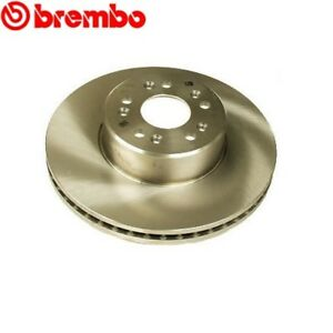 For Mercedes-Benz W140 CL500 S350 S420 400SE Front Brake Rotor BREMBO 1404211012