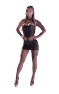 Jill Hardener 2577 sexy fotorealistische 3D-Figur in div. Größen von Erotica3D