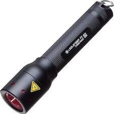 Led Lenser P5 Taschenlampe klein Leicht braucht n 1 Batterie sparsam 105 Lumen