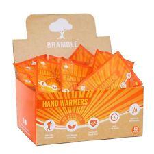 Bramble Hand Pocket Glove Warmers Winter Season Skiing Bulk Pack - 40 Pairs