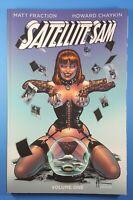 Satellite Sam Vol. 1 TPB Image Comics 2014 Matt Fraction Howard Chaykin 144pgs