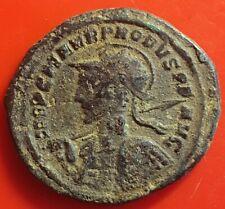 Roman bronze antoninianus Probus, 276-282 AD