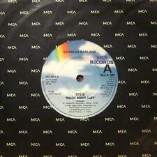 "Charles Earland(7"" Vinyl)Doggie Boogie Baby-MCA 880-UK-VG/Ex"