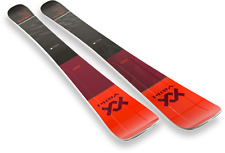 Volkl Kenja 163cm,  SRP £575, Flat ski with binding options, 2019/20