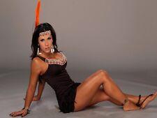 WWE DIVA SUPERSTAR MICKIE JAMES  8X10 PHOTO W/ BORDERS
