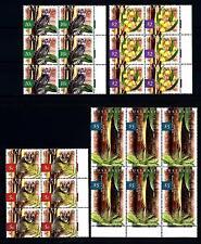 AUSTRALIA - 1996 - Fauna e flora endemica