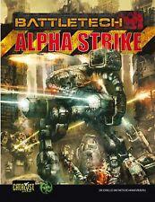 BattleTech Alpha Strike   Regelbuch