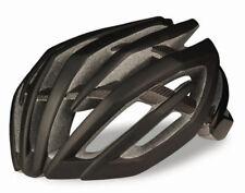 Endura Airshell Road Cycling Helmet Large-X-Large Matte Black - Old Stock