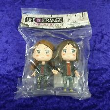 Life is Strange Before the Storm CHLOE & RACHEL Vinyl Figures NEW