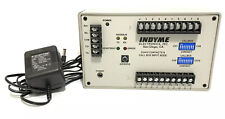 Indyme Contacts Call Box Input Module Node Server Telephone System PA CU410