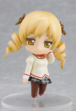 Nendoroid Petite Puella Magi Madoka Magica Mami Tomoe School Uniforms ver. G...