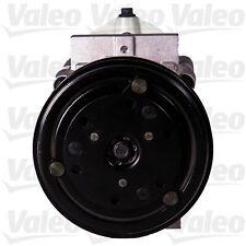 A/C Compressor Valeo 10000505