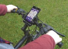Phone Holder Universal MP4 & iPod Bar Mounted Bike Bicycle  Cradle Frame NEW