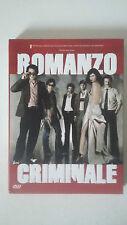 ROMANZO CRIMINALE - COFFRET DOUBLE DVD