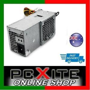 Dell Optiplex 390 790 990 9010 Desktop DT Systems 7GC81 D250AD-00 Power Supply