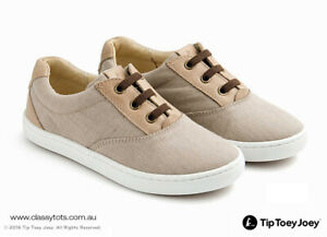 NEW Tip Toey Joey Toddler Shoes - T GARB *40% SALE* (More Colours)