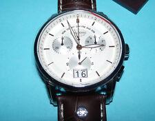 Bruno Söhnle Grandioso Herrenuhr Chronograph 17-13117-245 Glashütte