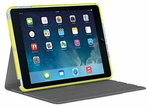 Brand New Logitech Big Bang Impact Protective Thin and Light Case for iPad Air