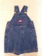 U.S. Polo Assn. Denim Shortalls Size 3 Toddler  Boys Short Overalls