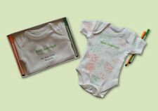 Personalised Sign -MY BABY GROW KEEPSAKE baby shower game leaving work gift UNI