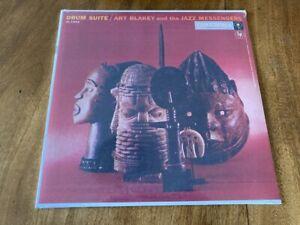 Art Blakey - Drum Suite Columbia De Agostini Jazz at 33 1/3 Vinyl LP 2017