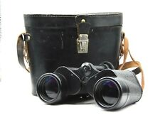 Vintage c.1960's Russian Binoculars, Former USSR, 12 x 40 Magnification (AP120G)